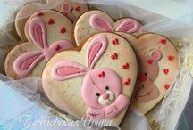 Печиво