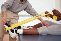 Achilles rupture training