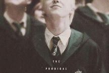 Draco Malfoy-