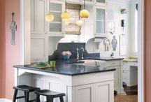 kitchen Breakfast table