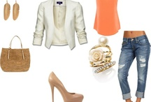 My Style / by Rosie Angulo