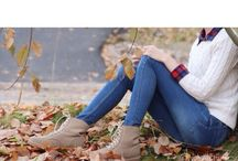 Herbstoutfits :)