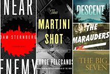 Books We Love Now / by Esquire Magazine