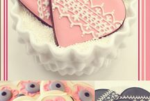 Valentine's day / by Elle Crafts