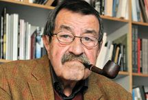 Günter Grass / Libros del genial escritor Günter Grass a la venta en Central Librera