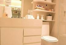 marcenaria banheiro