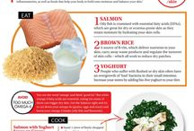 Tips/Recipes for Common Health Conditions