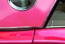 Princess Pink / by Kathleen Rich