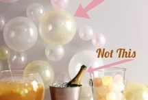 ENTERTAINING - Kid's Noon New Years Eve Party / Entertaining ideas for hosting a daytime New Years Eve Party for Kids