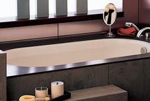 Boomer Smart Bath Tubs