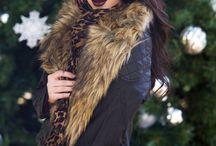 Fall & Winter Fashion ♡