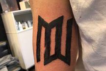 2017 tattoos