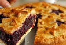 Пироги & Pies