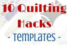 Quilting Hacks