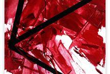 Abstract / by Carol Kuhfahl