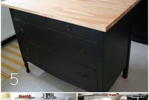 Fabulous Furniture Ideas! / by Lovesdabeach