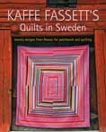 Kaffe Fassett colour king!