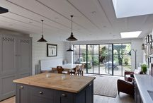 Kitchens / Kitchen for the home