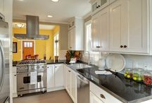 Kitchen Renovation / by Shannon Steffes