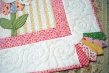 quilts pieced