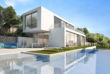 Madroño 45 & 46 Luxury Golf Villas