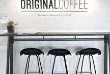Название Кофе