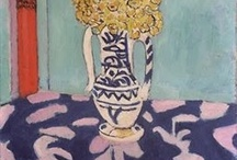 Art Inspiration- Matisse / Art inspiration