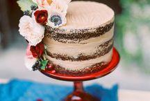 Wedding- Cake!! :D