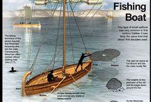 Biblical boats