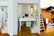 Room or room in the same room