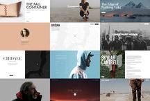 Website Design + Development