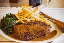 Chic Must-Eat Restaurants In New York City