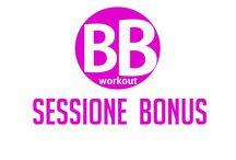 BB workout