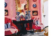 Interior Series / by Megan Adams