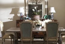 Dining Rooms Designs / by Interior Design Ideas