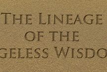 The Lineage of the Ageless Wisdom