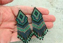 anting beads