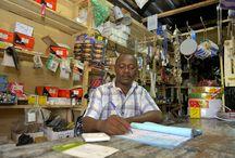 BIMAS / BIMAS a été créée au Kenya en 1992 en tant que programme de développement de microentreprises afin d'offrir des formations et des crédits aux petites entreprises. L'institution a continué à étendre ses activités à destination des populations non bancarisées dans la région d'Embu. Son objectif est de contribuer à une croissance soutenue de l'économie et de l'emploi dans le secteur rural.     ©Didier GENTILHOMME