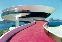 Cool architectual stuff