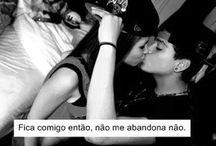Cenas De Namorados *-*