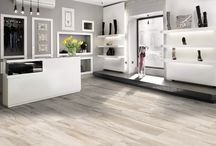 Sherwood / Sherwood is a porcelain stoneware floor tile wood effect. The mixed graphics and the natural colors of this product make it a floor suitable for any ambiance in the house and to any style of decor ambiance.