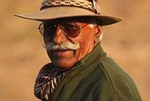 fateh singh rathore / The tiger man of india. love you ❤️
