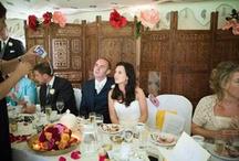 Sarieu's  wedding