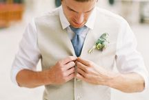 The Groom Wedding Inspiration