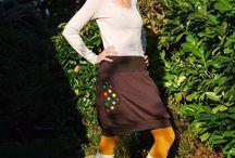MoChiCo / Handgemachte Mode für Mutter & Kind