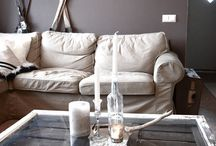 Decor colours / by Writer's Block Admin Services