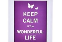 My Love for Purple