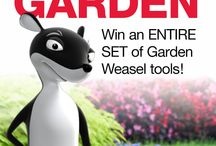 Garden Weasel Dream Garden