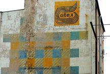 murale PRL-u