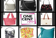 Fashion Friday at OneCentChic 8-1-14 / Designer Choice Auction Tonight at 10 PM at OneCentChic
